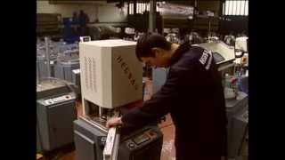 Hegsan - Турецкий завод по изготовлению оборудования для ПВХ и алюминиевых окон(