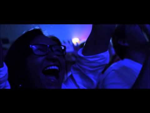 Nadine Theron - Dancer at Sensation(white) Johannesburg 2013