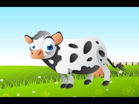 Old Macdonald Had A Farm - İngilizce Çocuk Şarkısı