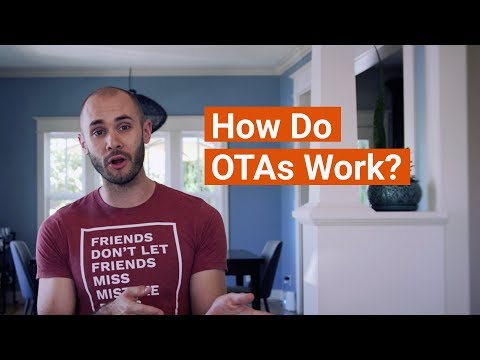 Travel Terms You Need To Know: Online Travel Agency (OTA)