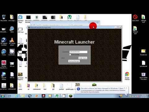 How To Fix Bad Video Card Drivers Window 7 Minecraft