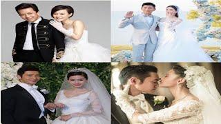 4 คู่รักดาราจีน ผ่านมรุสมมากมาย สุดท้าย....จะเลิกกันหรือไม่