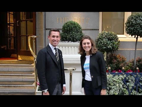 Managing Reservations at The Ritz London