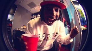 Swaggin | IAMSU! ft. Loverance, HBK Skipper and Kool John | Prod. Invasion Beats (Dir. Mike Lee)