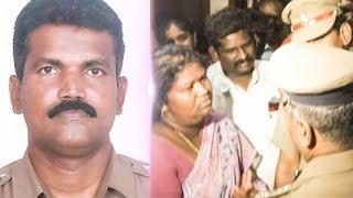 SHOCKING: Chennai police inspector shot dead in Rajasthan | RK 97