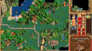 TMFTP: Heroes of Might and Magic III Armageddon