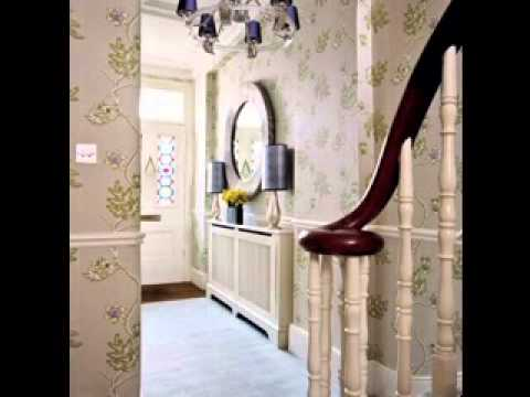 Easy Home Staircase Decorations Ideas