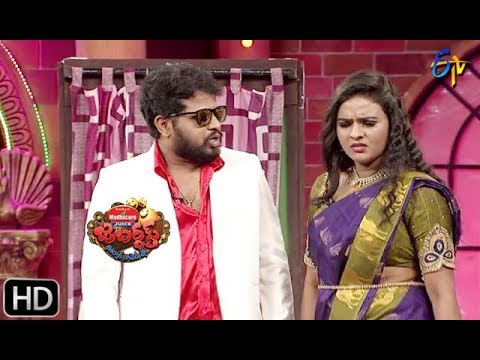 Jabardasth | 21st February 2019 | Latest Promo