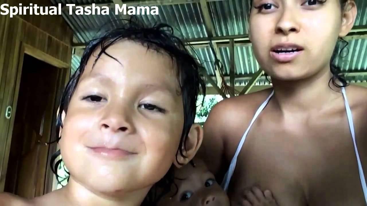 Spiritual Tasha Mama Instagram