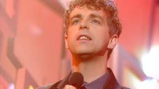 Pet Shop Boys - It's A Sin On Top Of The Pops 02/07/1987