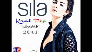 Sıla - Gözlerine Teslimim 2014 yeni albüm