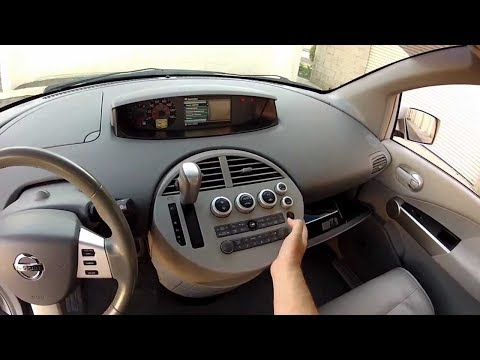 How To Repair Your Nissan Quest Instrument Cluster | 2004 2005 2006 | Blank LCD Screen & More