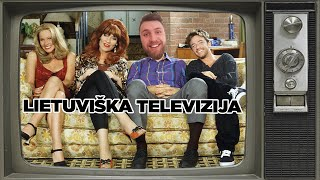 Lietuviška Televizija (90's - 2000's)
