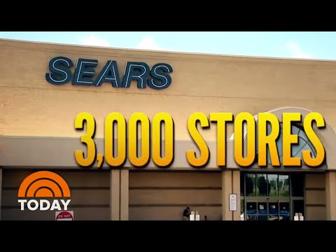 Inside The Last-Ditch Effort To Save Sears | TODAY