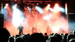 Apocalyptica - House Of Chains @ Manchester Academy 2, 28/11/15