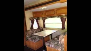 2006 Forest River Wildwood Travel Trailer in Ozark, MO