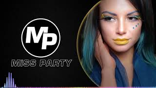MiSS PARTY - Vibes Radio Show 045 April 2018
