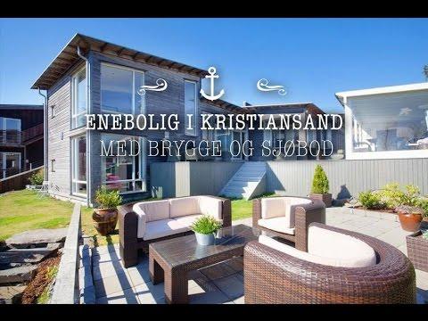 Trossestien 1D - Kristiansand