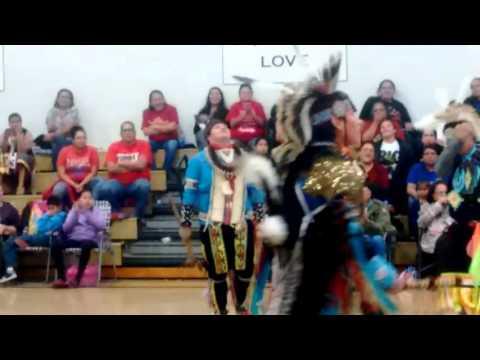 Meskwaki Veterans Powwow- Men