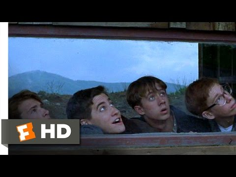 October Sky Movie CLIP - Test Launches (1999)