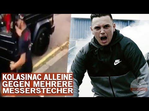 Kollegah und Farid schreiben an Kolasinac | Jigzaws Mutter spricht nicht mehr mit ihm