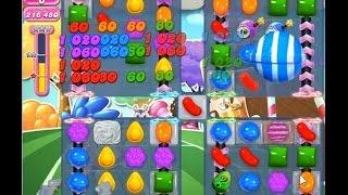 Candy Crush Saga Level 1440  NO BOOSTER