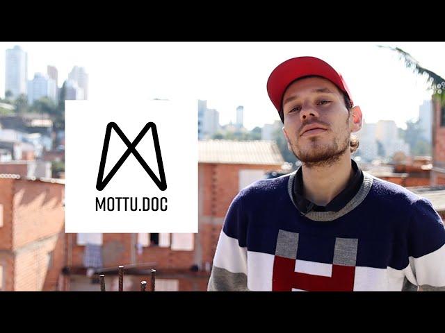 A MOTTU ME AJUDOU A SAIR DO PEDAL | EP 01 - MOTTU.doc