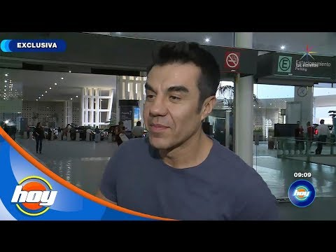 Adrián Uribe ya tiene listo su testamento | Hoy