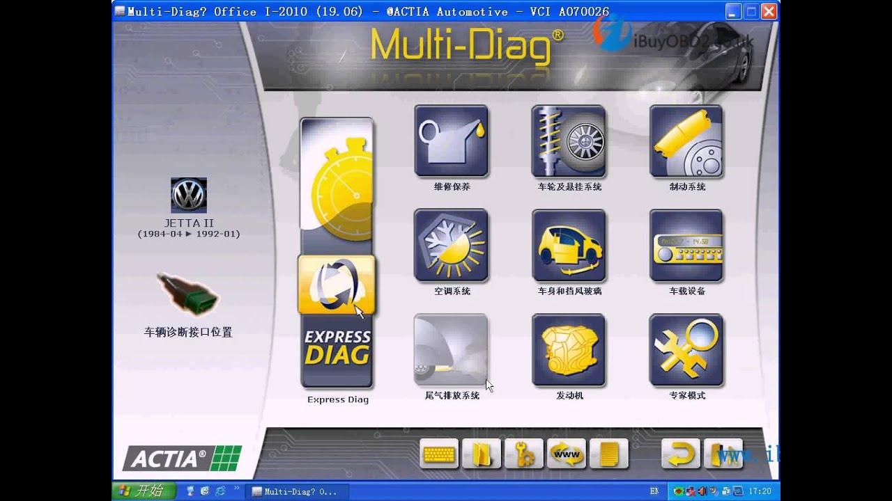 logiciel actia multidiag 2013 gratuit