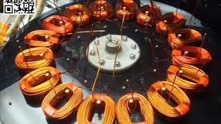 Les générateurs à moteur magnetique