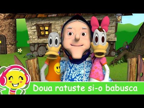 Hipopotamul - Cântece pentru copii | TraLaLa from YouTube · Duration:  2 minutes 24 seconds
