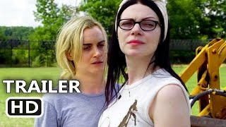 ORANGE IS THE NEW BLACK Season 5 Trailer (2017) Netflix TV Show HD