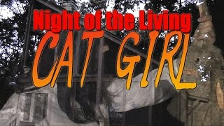 Night of the Living Cat Girl (2007)