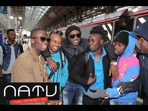 NATV - FRESH NEW COMEDY: AJE BABA, D MAYOR, MC CASINO & YOUN