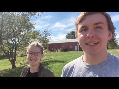 An Intensely Midwestern Fall Break - Washington University in St. Louis Vlog