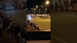 Nissan patrol vs eg civic turbo
