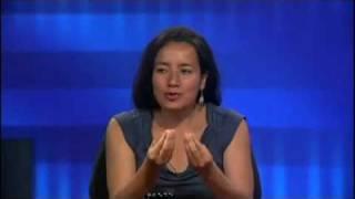 Pura Politica: Margarita Lopez & Ana Maria Archila on marriage equality, pt. 1