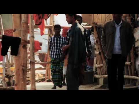 Sex workers and children in Bangladesh. LIFE ON THE OUTSIDE