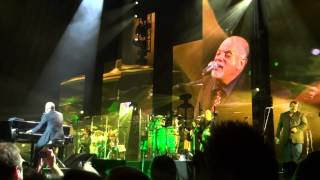 Billy Joel River of Dreams  Dublin The O2 Point Nearly Full Concert HD 1 Nov 2013 10 of 12