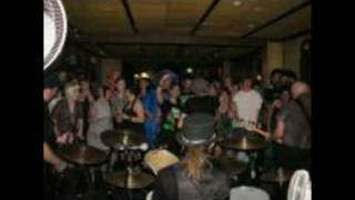 The Rumjacks - Kirkintolloch