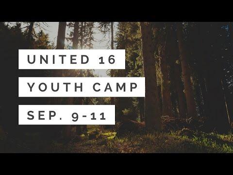 United '16 - Ankara Youth Camp