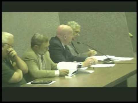 Medina City Council Meeting 09-09-13