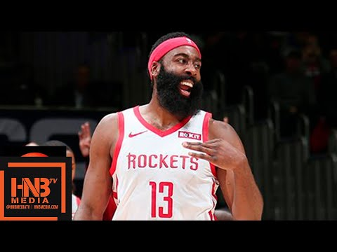 Houston Rockets vs Washington Wizards 1st Half Highlights | 11.26.2018, NBA Season