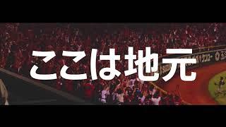 広島東洋カープ 赤く染めろ