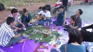 Giấc Mơ Cha-Pi (cover tone Sol Trưởng)