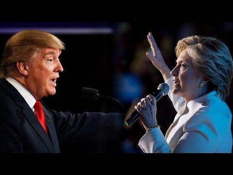 时事大家谈:候选人辩论收场,总统选举乾坤已定?