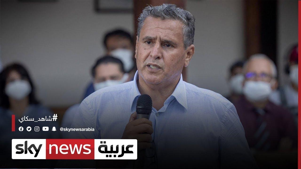 المغرب/عزيز أخنوش يتولى رئاسة المجلس الجماعي لأكادير