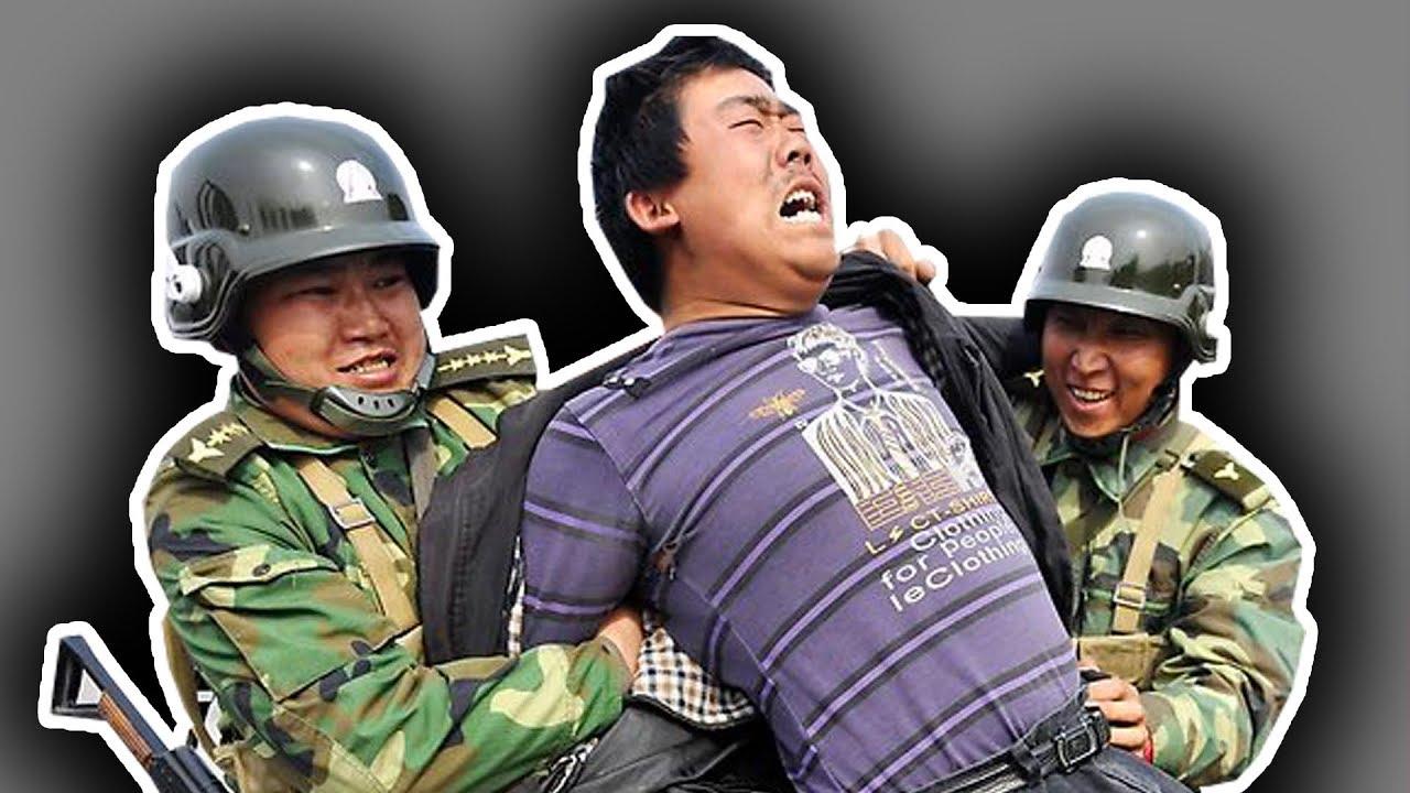 LA TRAGÉDIE DES OUÏGHOURS EN CHINE (CAMPS SECRETS) - YouTube