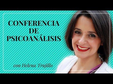 Narcisismo y exceso de personalidad. Charla de Psicoanálisis con Helena Trujillo