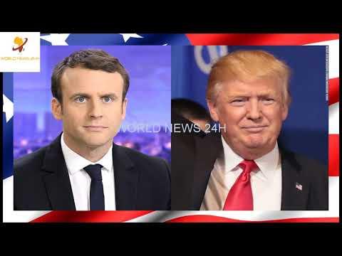 France leapfrogs US in 'soft power' rankings